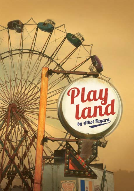 A5 Playland image